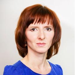 Юлия Девяткова