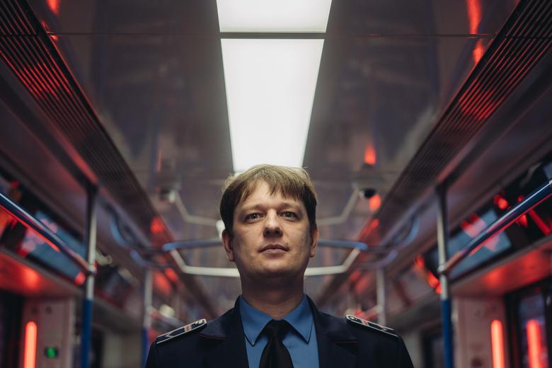 Я работаю машинистом московского метро 24 года и не разочарован