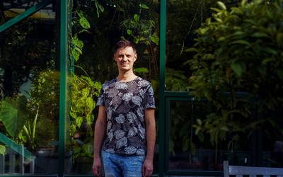 Я ботаник и работаю в «Аптекарском огороде» — фотоистория