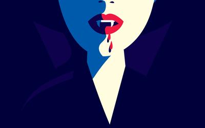 6 ужасных киношных профессий — кем работали монстры, маньяки и вампиры?