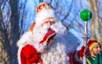 Как работает Дед Мороз: истории о деньгах, выпивке, чудесах и ковиде