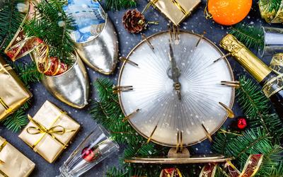 Как достичь финансового благополучия в новом году