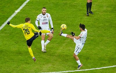 Поход на футбол — уважительная причина уйти с работы, считает Верховный суд