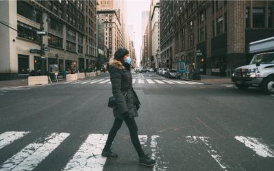 «Я не равно моя работа»: локдаун и самоопределение в карьере