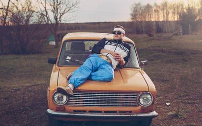 5 способов заработать, если у вас есть личный автомобиль