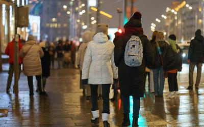 Эксперты: каждый 10-й работник в России потенциальный самозанятый