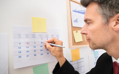 Более 50% работодателей в России согласны на 4-дневную неделю