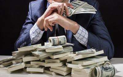 Чтобы стать сверхбогатым в России, нужно скопить 400 тысяч долларов