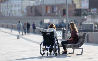 Правительство упростило оформление пособия по уходу за инвалидами