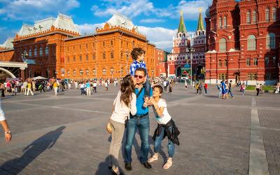 Отпуск в удобное время дадут многодетным родителям с детьми младше 18