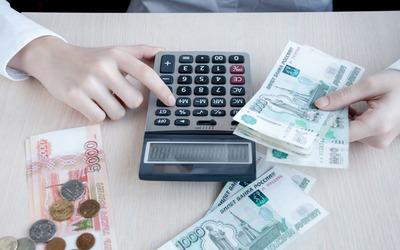 Задолженность по зарплате в России снизилась почти на полмиллиарда