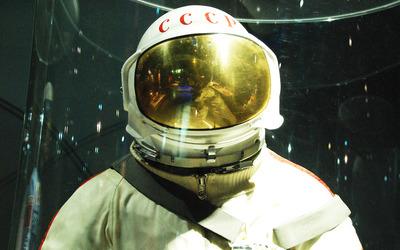 Космонавтам в разы повысили зарплаты