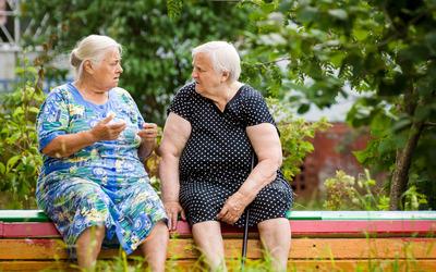 Менее 10% россиян знают, как формируется их пенсия