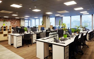 Только треть компаний сократит площадь офисов на фоне кризиса