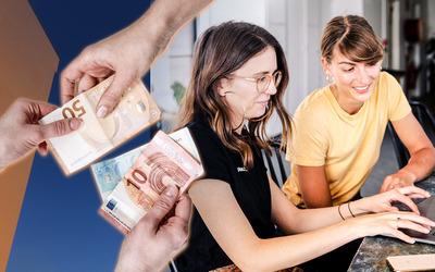 Одалживать ли деньги на работе?