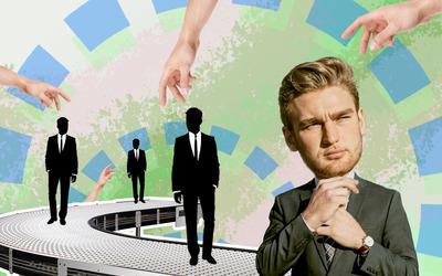 Стоит ли искать работу через агентства