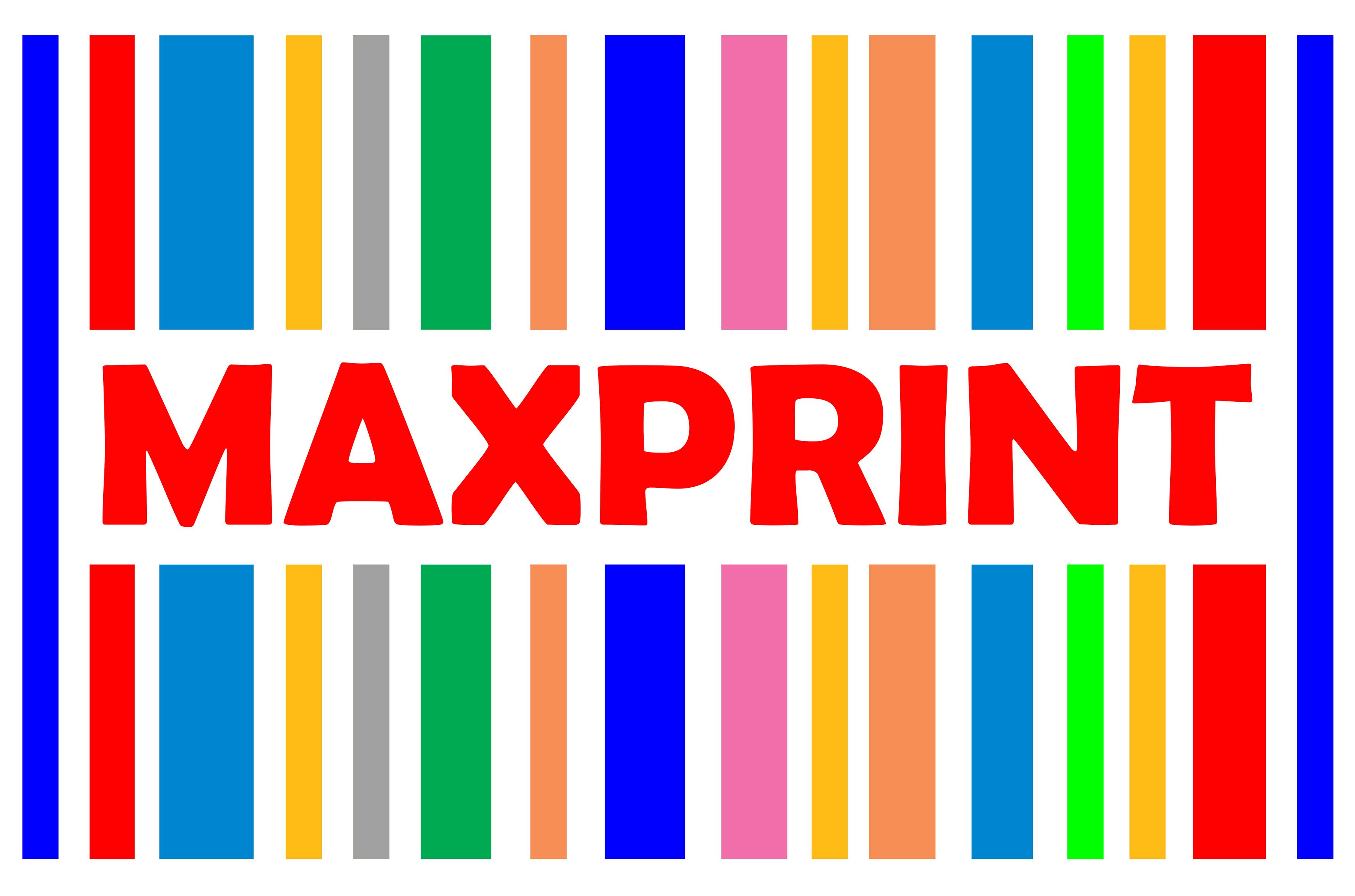 Работа в компании «Макспринт, ООО» в Москвы
