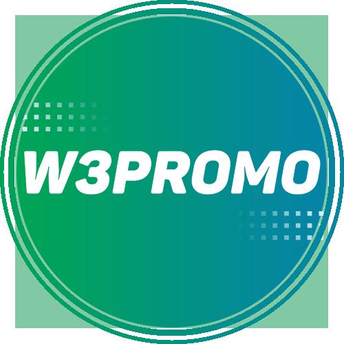 W3Promo интернет маркетинг