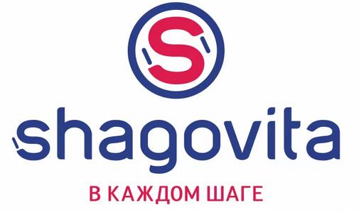 Shagovita, сеть магазинов детской обуви