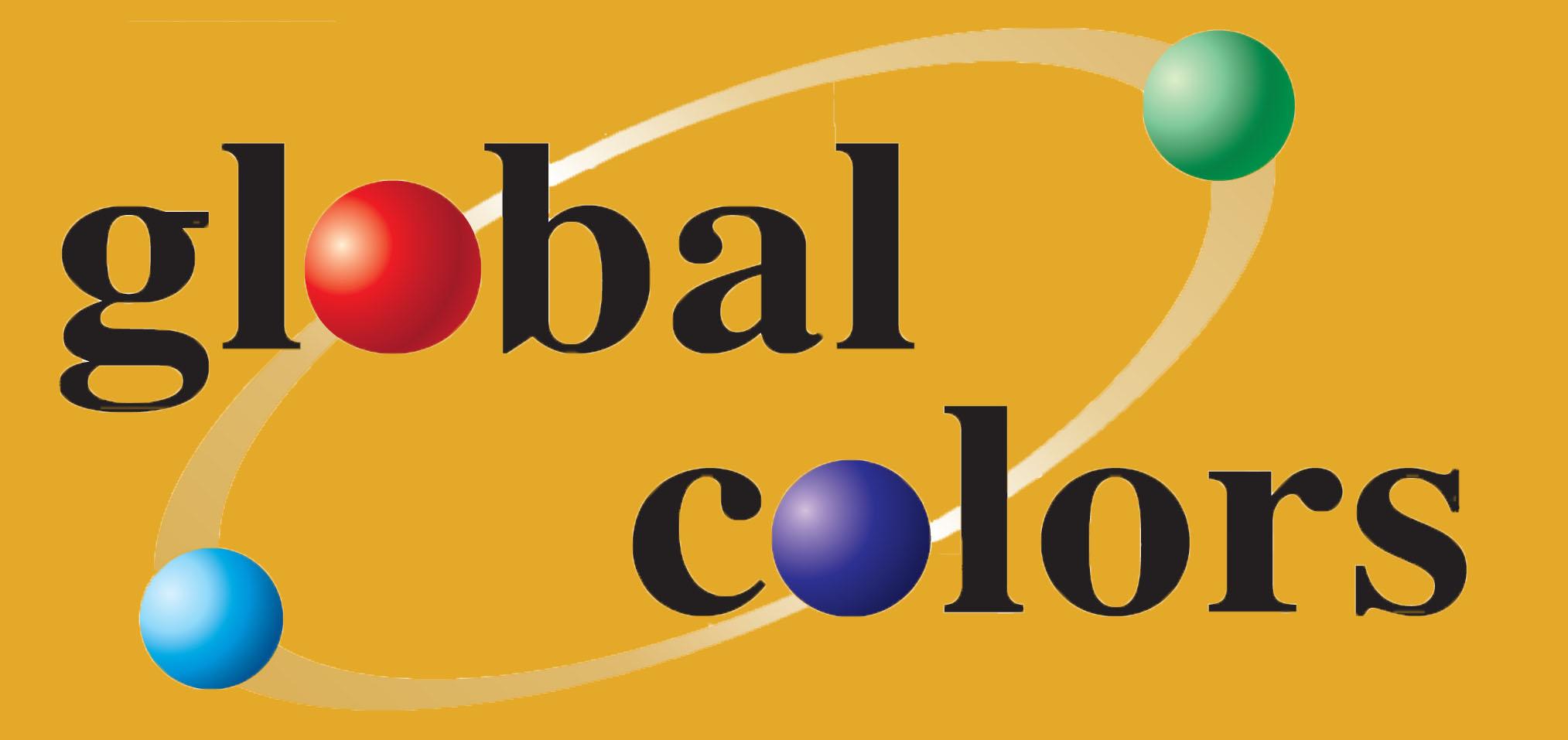 Работа в компании «Глобал колорс» в Тихвина