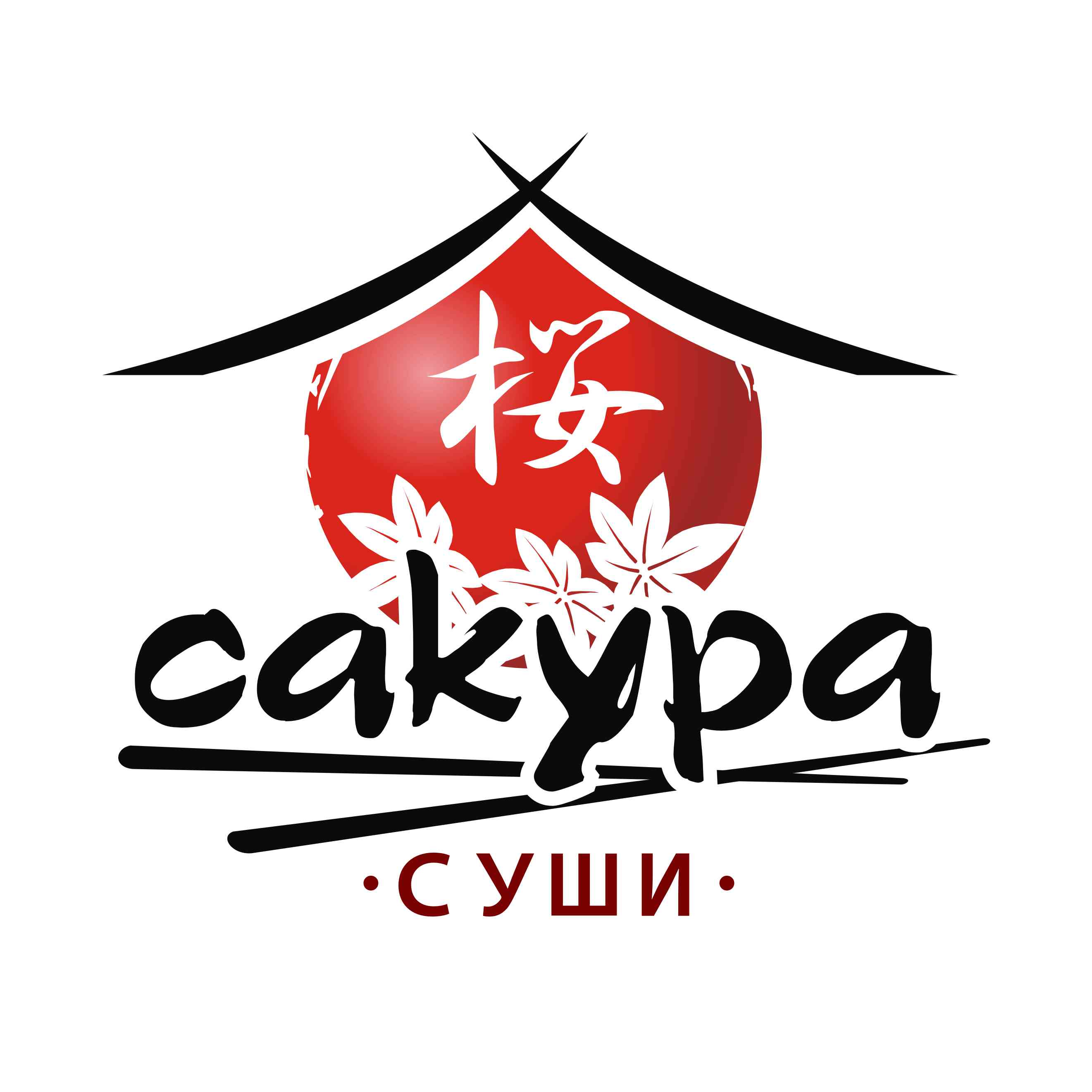 Работа в компании «Сакура суши» в Новосибирской области