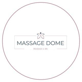 Работа в компании «massage-dome» в Москвы