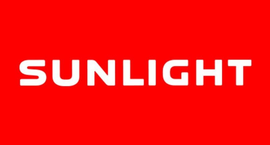 Работа в компании «SUNLIGHT» в Люберец