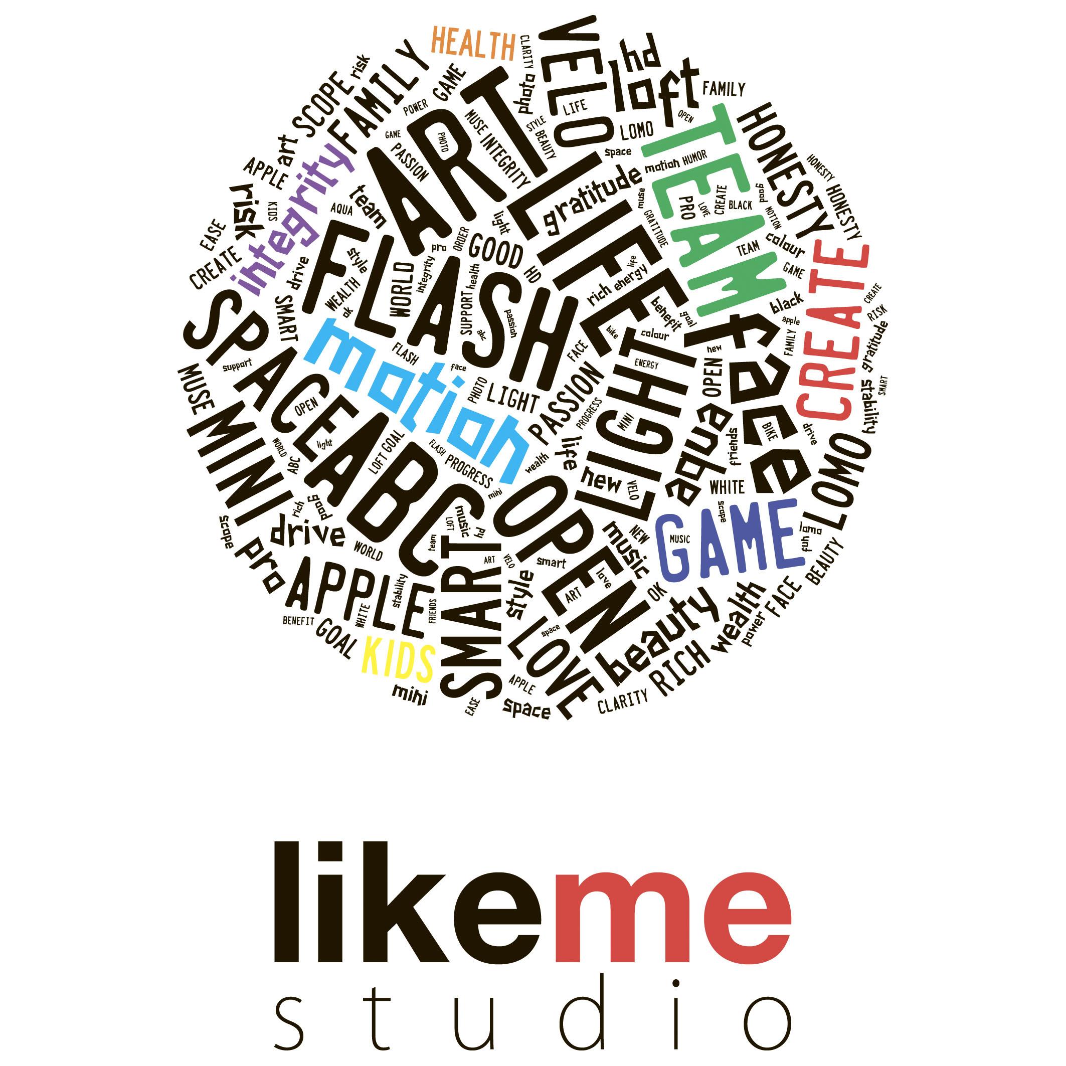 LikeMe Studio