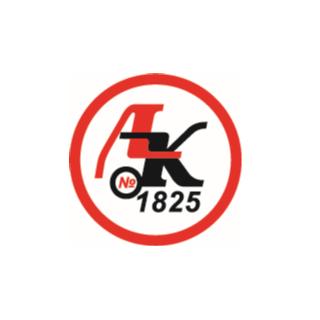 Автоколонна №1825