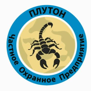 """Работа в компании «ЧОП """"Плутон""""» в Камышина"""