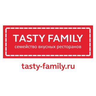 """Семейство Вкусных Ресторанов """"TASTY FAMILY"""""""