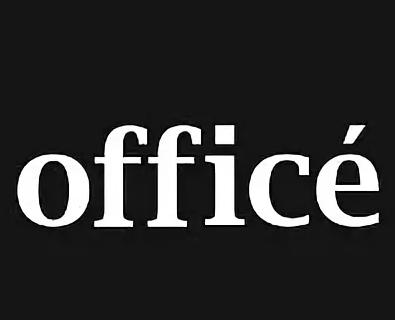 Сеть салонов элегантной женской одежды Office'