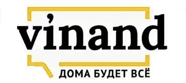 Интернет магазин Vinand