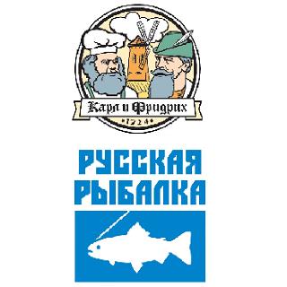"""Сеть ресторанов """"Русская Рыбалка"""""""