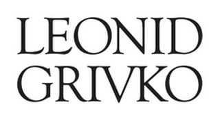 Дом Моды «LEONID GRIVKO»