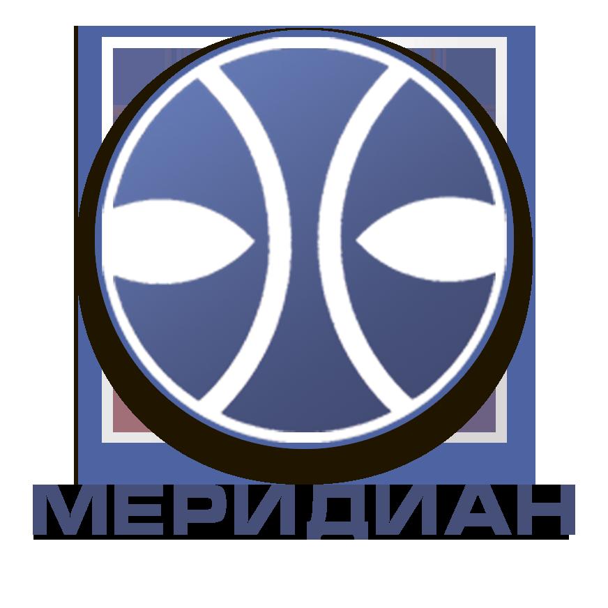 """АО """"НПФ """"Меридиан"""""""