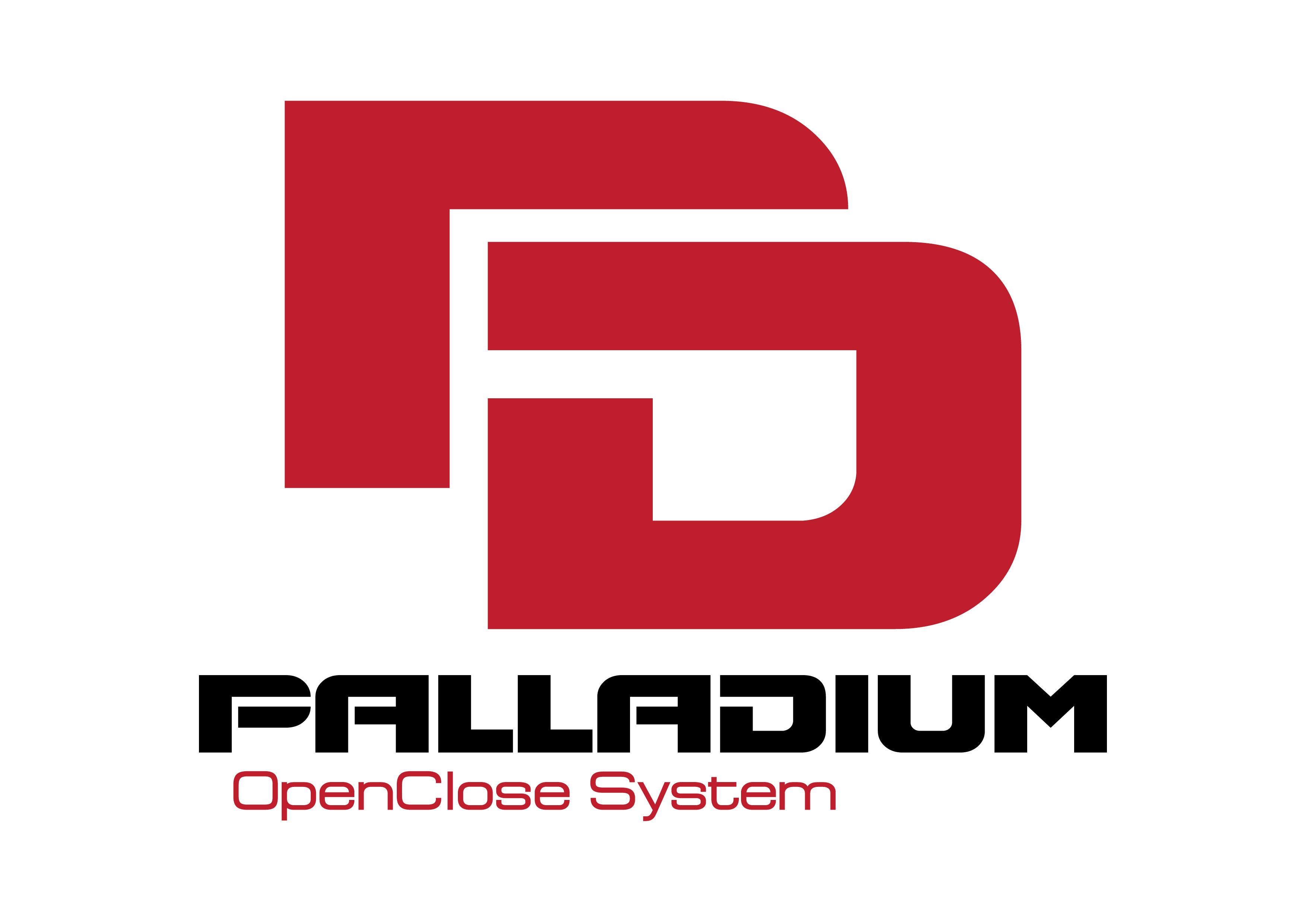 Палладиум Стандарт
