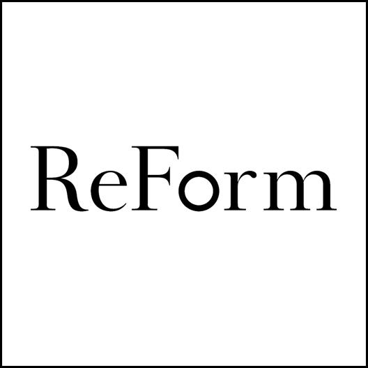 Реформ