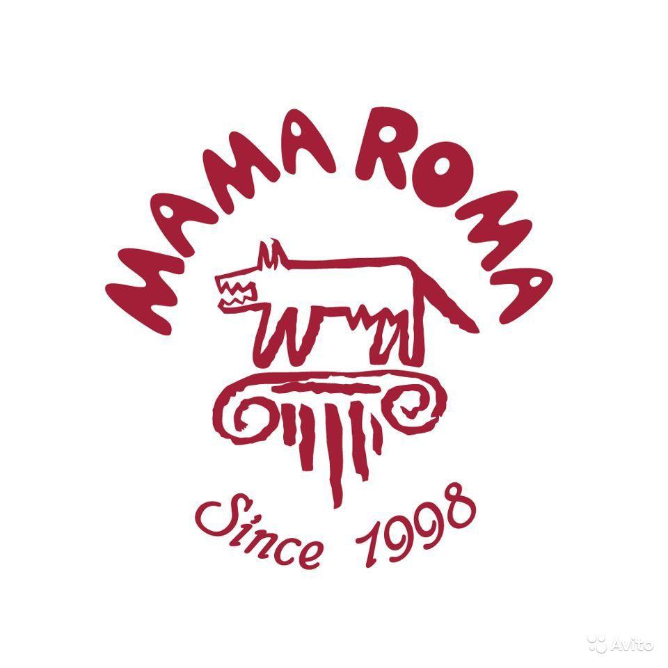 """Сеть итальянских ресторанов """"Mama Roma"""""""