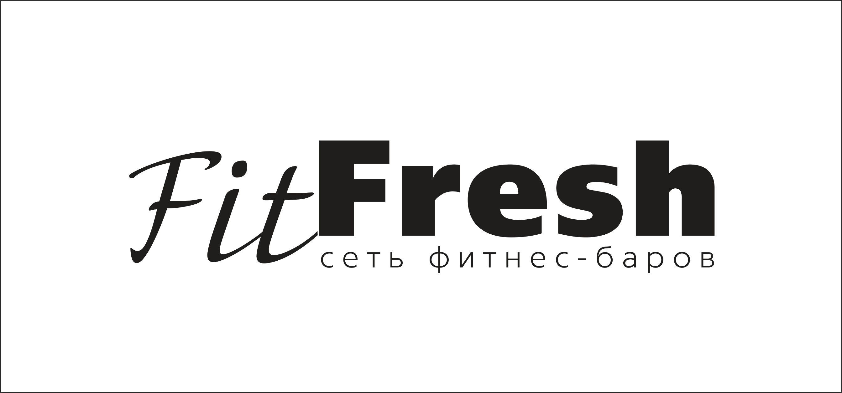 """Сеть фитнес баров """"Fitfresh"""""""