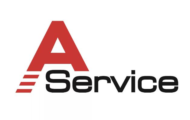 Сеть сервисных центров A-Service