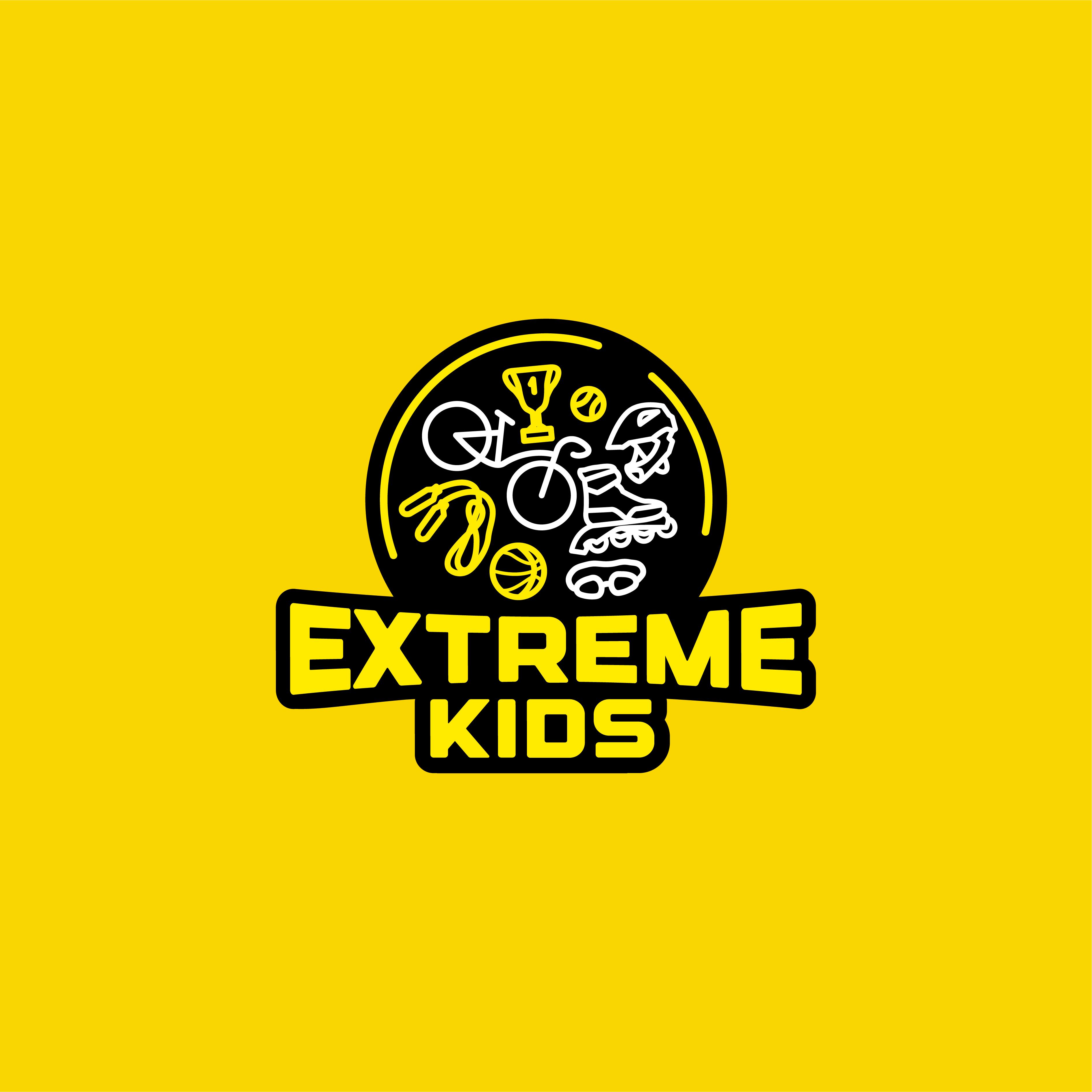 Extreme Kids Томск