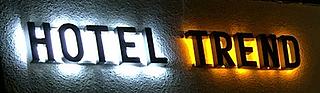 Работа в компании Отель Тренд в Самаре