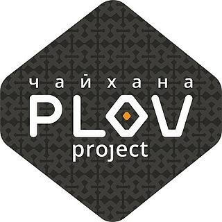 Чайхана PLOV project