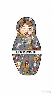 Kravtsovashop