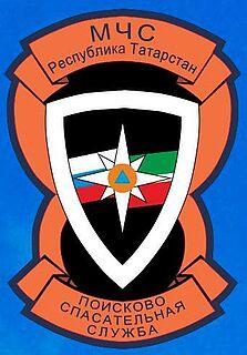 Работа в компании Поисково-спасательная служба Республики Татарстан в Казани