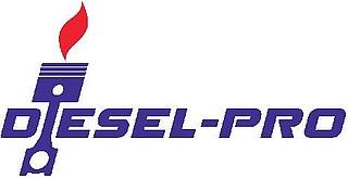 Работа в компании Diesel-PRO в Волоколамске