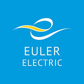 Работа в компании Эйлер Электрик в Санкт-Петербурге