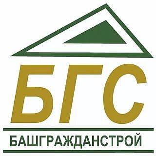 Работа в компании ООО «Башгражданстрой» в Уфе