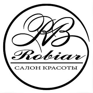 Работа в компании Сеть салонов красоты Robiar в Москве